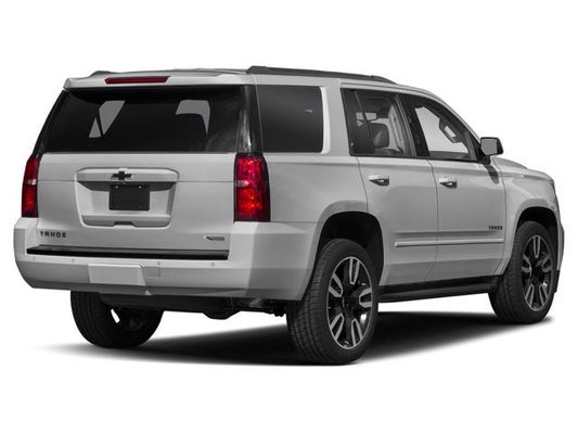2020 Chevrolet Tahoe Premier in New Hudson, MI   Detroit ...