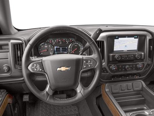 2018 Chevy Silverado >> 2018 Chevrolet Silverado 1500 Ltz 2lz