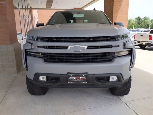 Lease A Car Near Me >> 2020 Chevrolet Silverado 1500 RST in New Hudson, MI | Detroit Chevrolet Silverado 1500 | Feldman ...