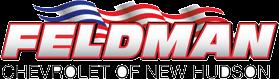 Feldman Chevrolet New Hudson >> Chevrolet Dealership New Hudson Mi Feldman Chevrolet Of